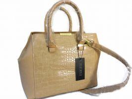 Сумка шоппер женская Victoria Beckham 50-2 Beige_2