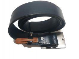 Кожаный ремень для джинсов Diesel_2
