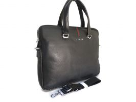 Портфель-сумка из кожи Gucci_0