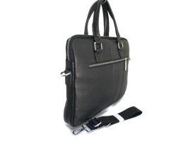 Портфель-сумка из кожи Gucci_1