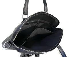 Портфель-сумка из кожи Gucci_2