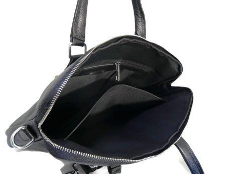 Портфель-сумка из кожи Gucci