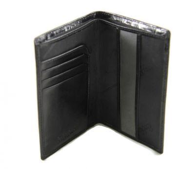 Портмоне кожаное Rock Feld 28-9315 Black