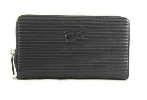 Клатч мужской кожаный Jancarlo Baretti 8854 black