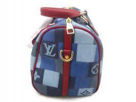 Сумка Louis Vuitton( Луи Виттон) 92645 blue_1