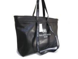 Сумка женская Balenciaga (Баленсиага) black_0