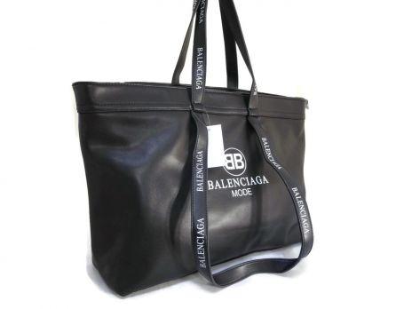 Сумка женская Balenciaga (Баленсиага) black