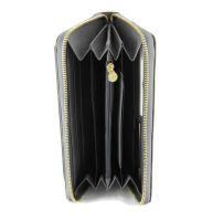 Женский кошелек брендовый Vr 30105 N Gray_1