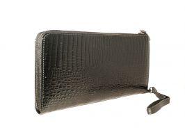 Кожаный женский клатч-кошелёк Alice 27-3023b_1