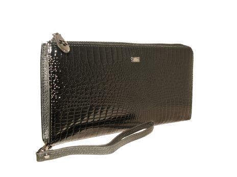 Кожаный женский клатч-кошелёк Alice 27-3023b