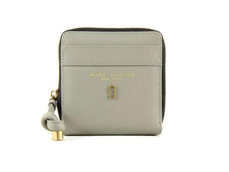 Кожаный женский кошелёк Marc Jacobs 1103 N (Марк Джейкобс)