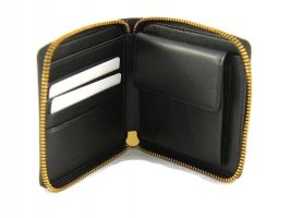 Кожаный женский кошелёк Marc Jacobs 1103 A (Марк Джейкобс)_1