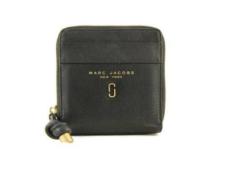 Кожаный женский кошелёк Marc Jacobs 1103 A (Марк Джейкобс)