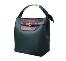 Женская сумка торба NN 9099 green_0