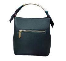Женская сумка торба NN 9099 green_1