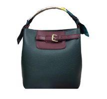 Женская сумка торба NN 9099 green_2