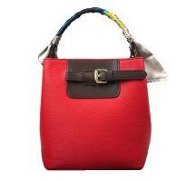 Женская сумка торба NN 9099 red_2