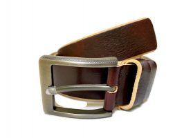 Ремень кожаный Premium 673_3