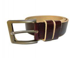 Ремень кожаный Premium 673_1