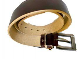 Ремень кожаный Premium 673_2