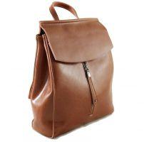 Рюкзак женский кожаный NN 3206 Loess