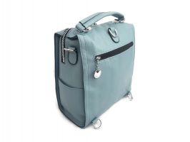 Сумка-рюкзак женская Light Blue_2
