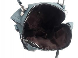Сумка-рюкзак женская Light Blue_3