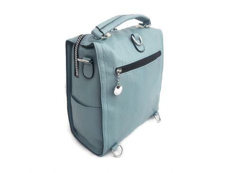 Сумка-рюкзак женская Light Blue