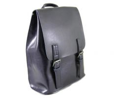 Рюкзак женский кожаный NN 8555 Blue