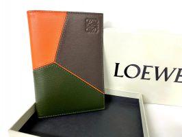 Обложка на паспорт LOEWE 769_0