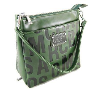 Сумка женская Marc Jacobs 382029 Зелёный