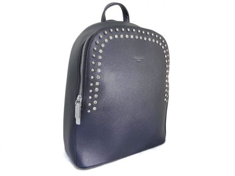 Женский рюкзак Lusha Fashion 866581 blue