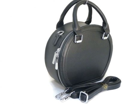 Сумка женская Lusha fashion 866201 black