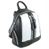 Женский рюкзак Valle Mitto 85987 Black
