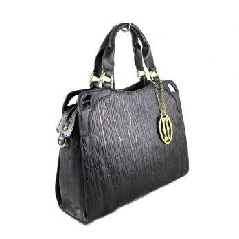 Сумка женская Cartier Marcello CT-10009833A Black