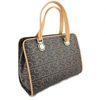 Модная женская сумка Gold Fish 32613 0728