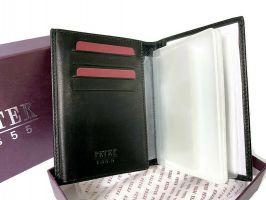 Кожаная обложка для документов Petek 1768_5